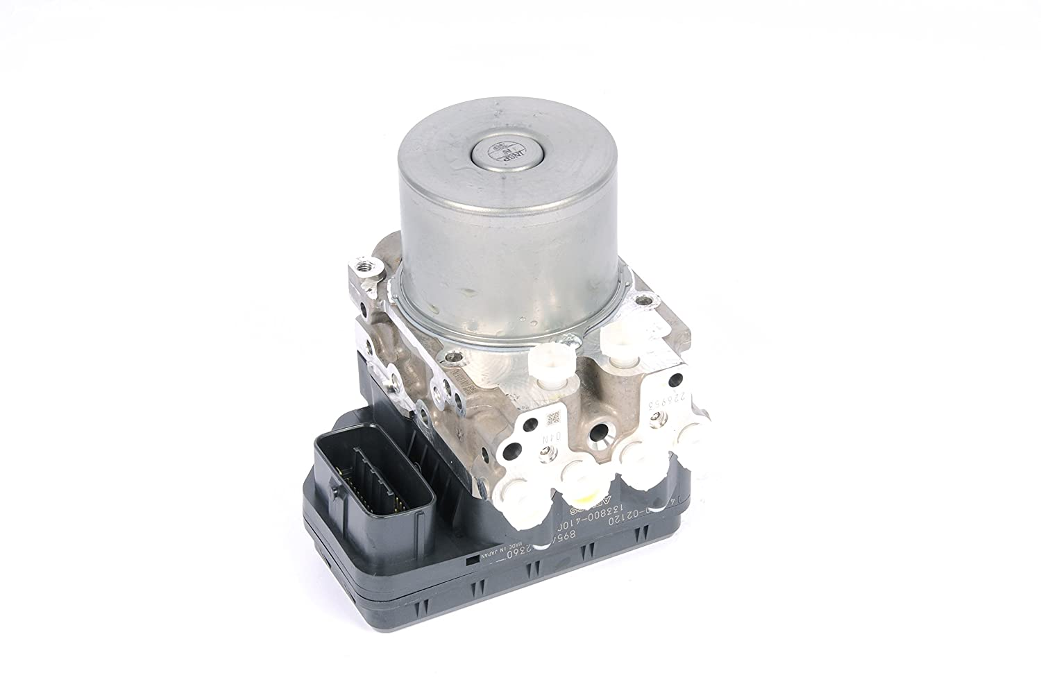 ACDelco 19183781 GM Original Equipment Brake Pressure Modulator Valve Assembly with Electronic Brake Control Module