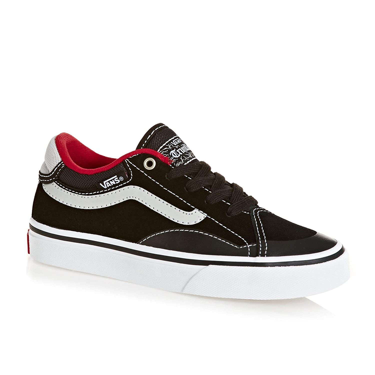 8271c7a0a6 Vans TNT Advanced Prototype Kids Shoes  Amazon.co.uk  Shoes   Bags