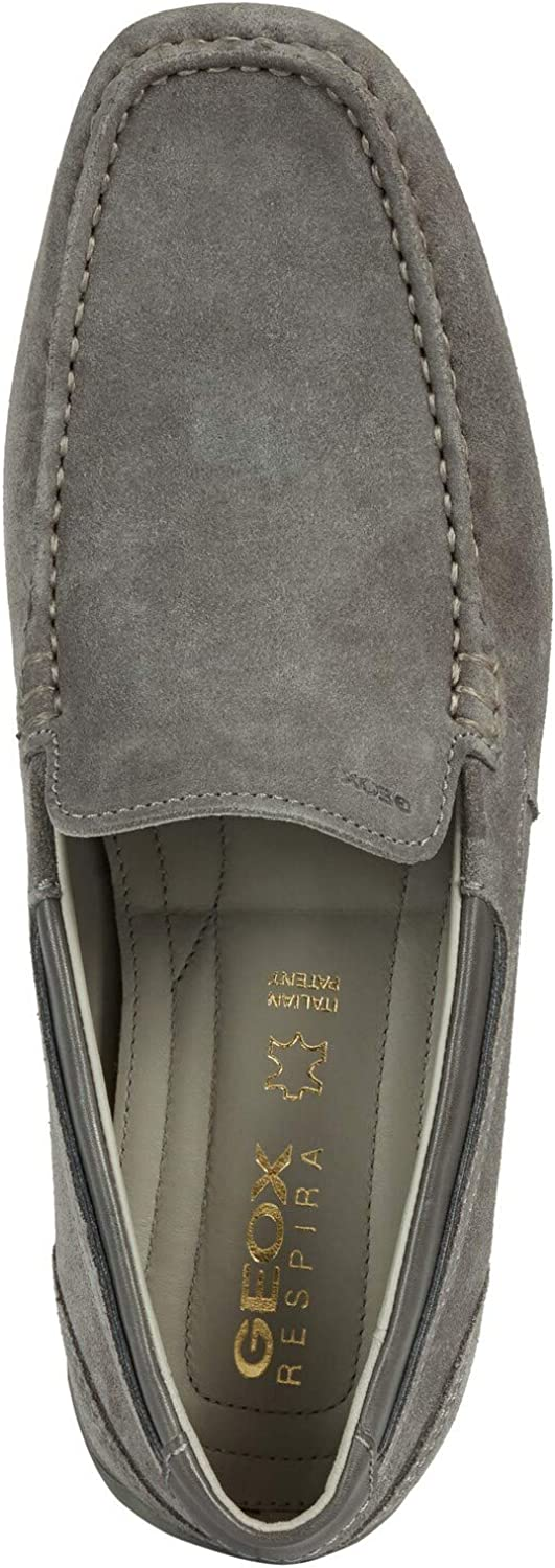 Mocassins Geox Uomo Snake Mocassino B Loafers Homme