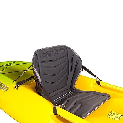 Amazon com : Sea to Summit Solution Gear Tripper Kayak Seat