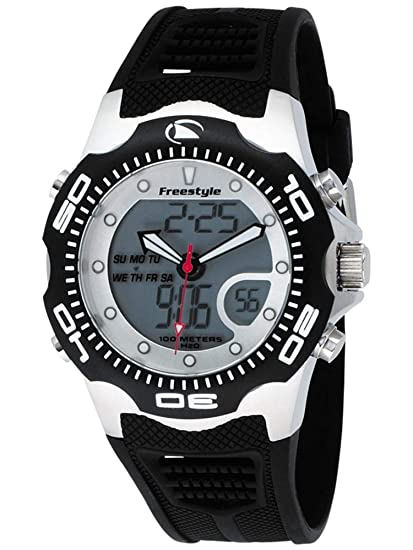 Freestyle Shark X 2.0 - Reloj digital de caballero de cuarzo ...