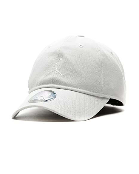 Image Unavailable. Image not available for. Color  NIKE Jordan Jumpman  Floppy H86 Adjustable Baseball Cap ... 8bf7fa22f15
