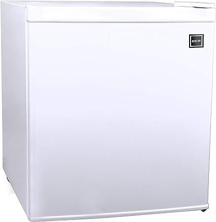 iGloo frf110 vertical congelador, 1.1 pies cúbicos, color blanco ...