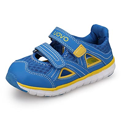 Toddler Children Kids Baby Girl Boys Breathable Sport Running Shoes Sandals