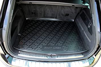 Tappetino Vasca M ANTISCIVOLO PER VW TOUAREG 7p 10 />