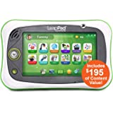 LeapFrog LeapPad Ultimate Ready for School Tablet, Green (Frustration Free Packaging)