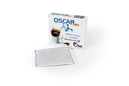 Bilt - Filtro antical universal Bilt Oscar 90 para todas las máquinas de café