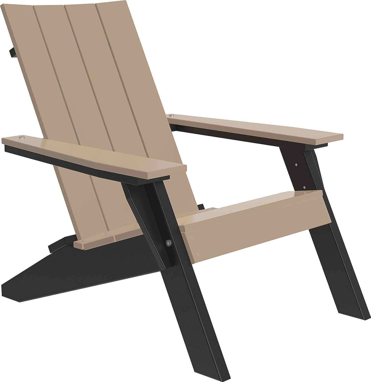 Amazon Com Furniture Barn Usa Outdoor Urban Adirondack Chair