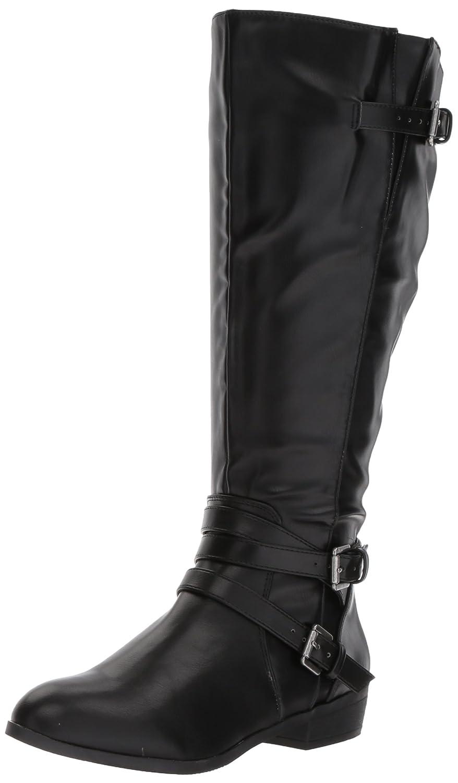 Madden Girl Women S Cactuss Boots: Madden Girl Women's Opus Wide Calf Fashion Boot