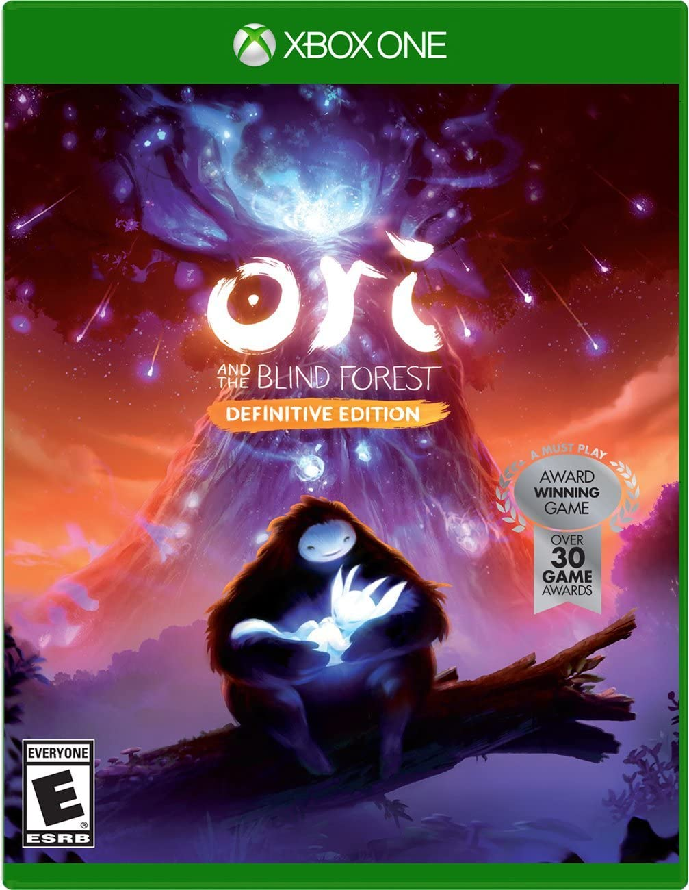 Amazon com: Ori and the Blind Forest: Definitive Edition