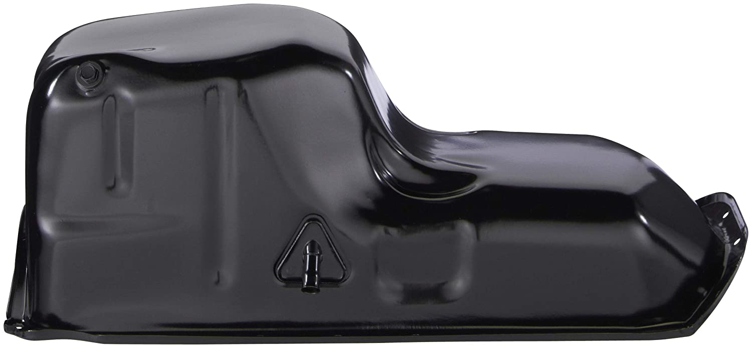 Spectra Premium GMP40A Engine Oil Pan