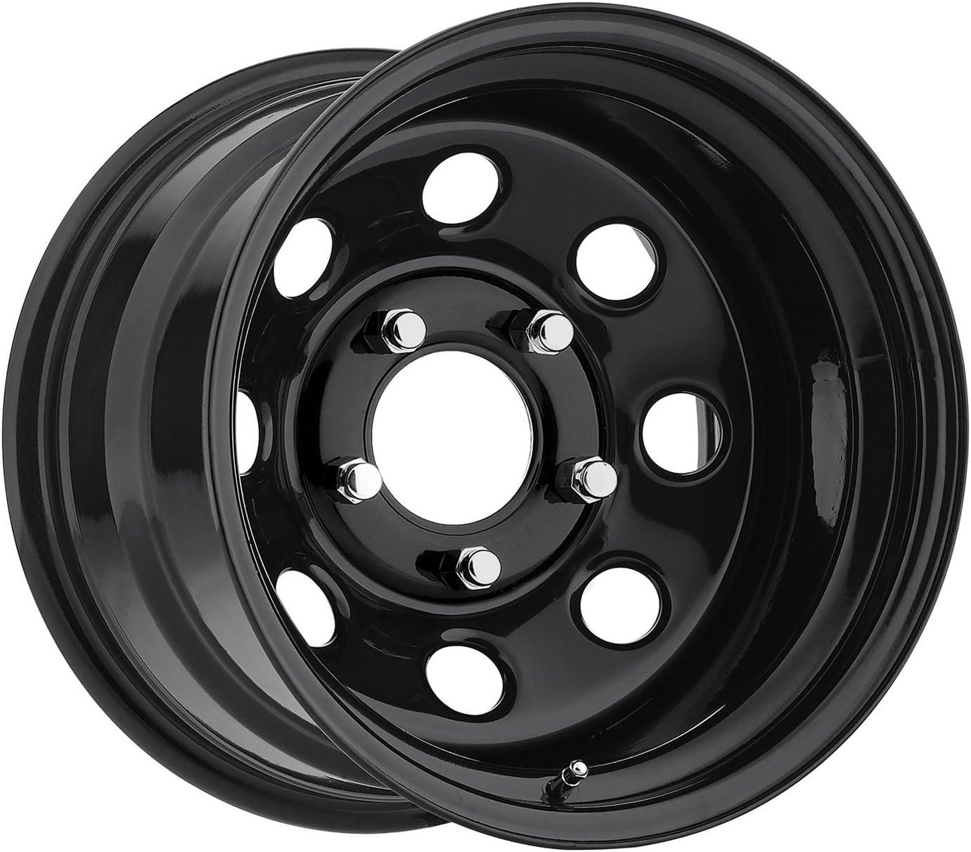 Trailmaster Steel Wheels