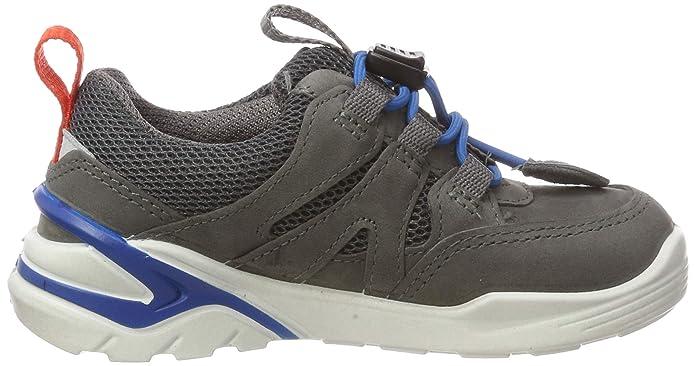Ecco Jungen Biom VOJAGE Sneaker, Schwarz BlackPoseidon, 27
