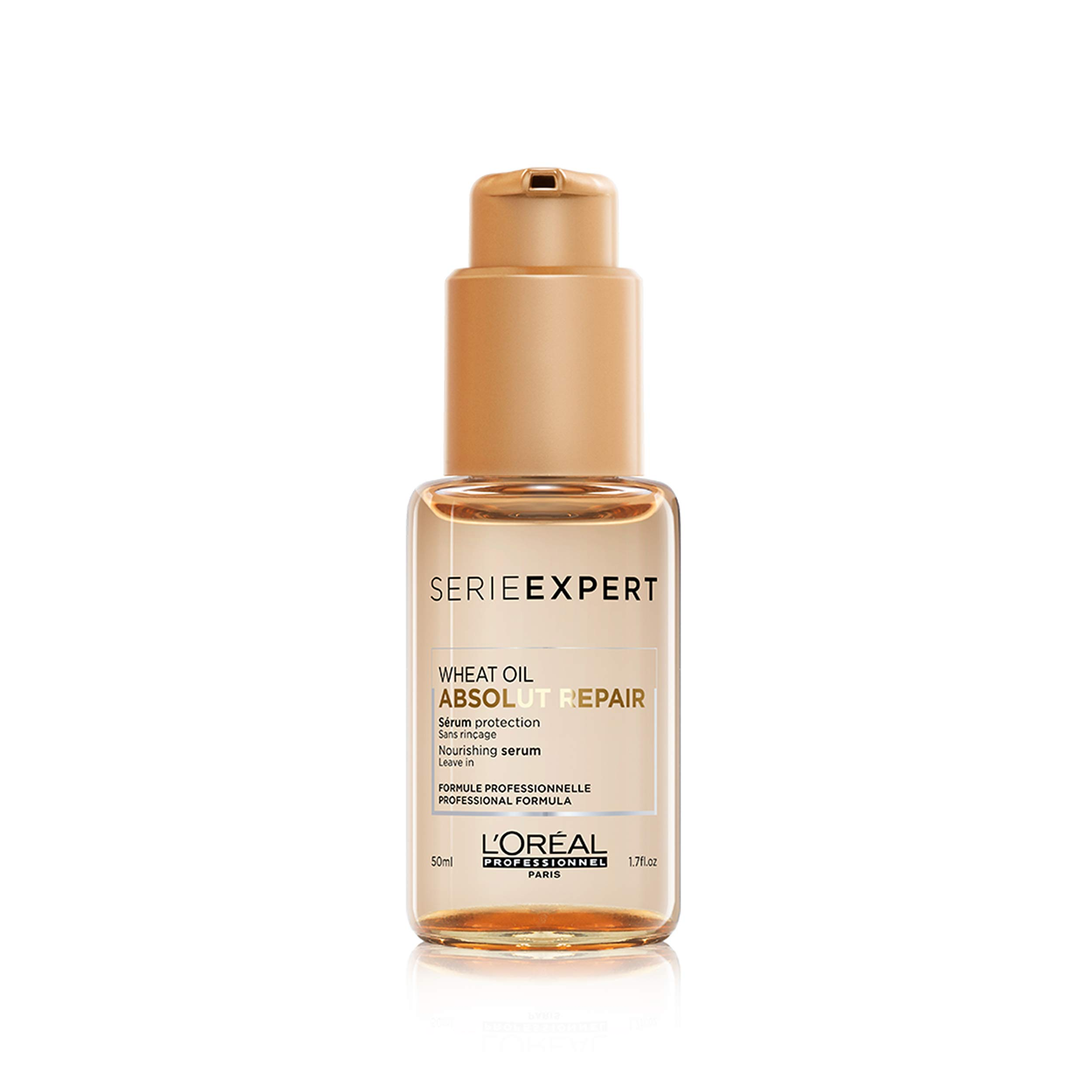 L'Oréal Professionnel | Serie Expert | Absolut Repair Nourishing Hair Serum | for Damaged Hair 50 ml