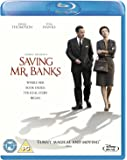 Saving Mr Banks [Blu-ray] [Region Free]