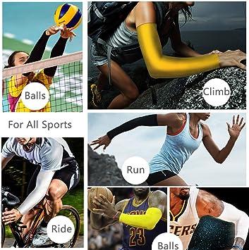 Amazon.com: iGreely - Brazalete de compresión para deportes ...