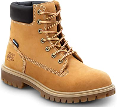 Timberland PRO 6-inch Direct Attach