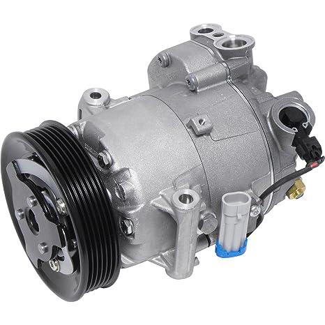 Universal aire acondicionado Co 11298 C a/c compresor
