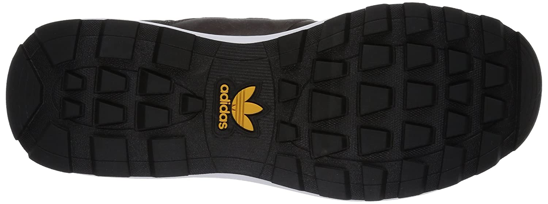 adidas Originals Chasker Boot, bottine désert homme Marron