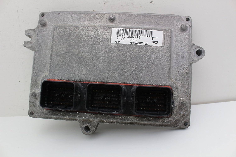 37820-RGW-A92 HONDA ODYSSEY computer module ECM ECU