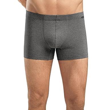 Hanro Herren Hipster Cotton Essentials Pants Twopack, 2er Pack: Amazon.de:  Bekleidung