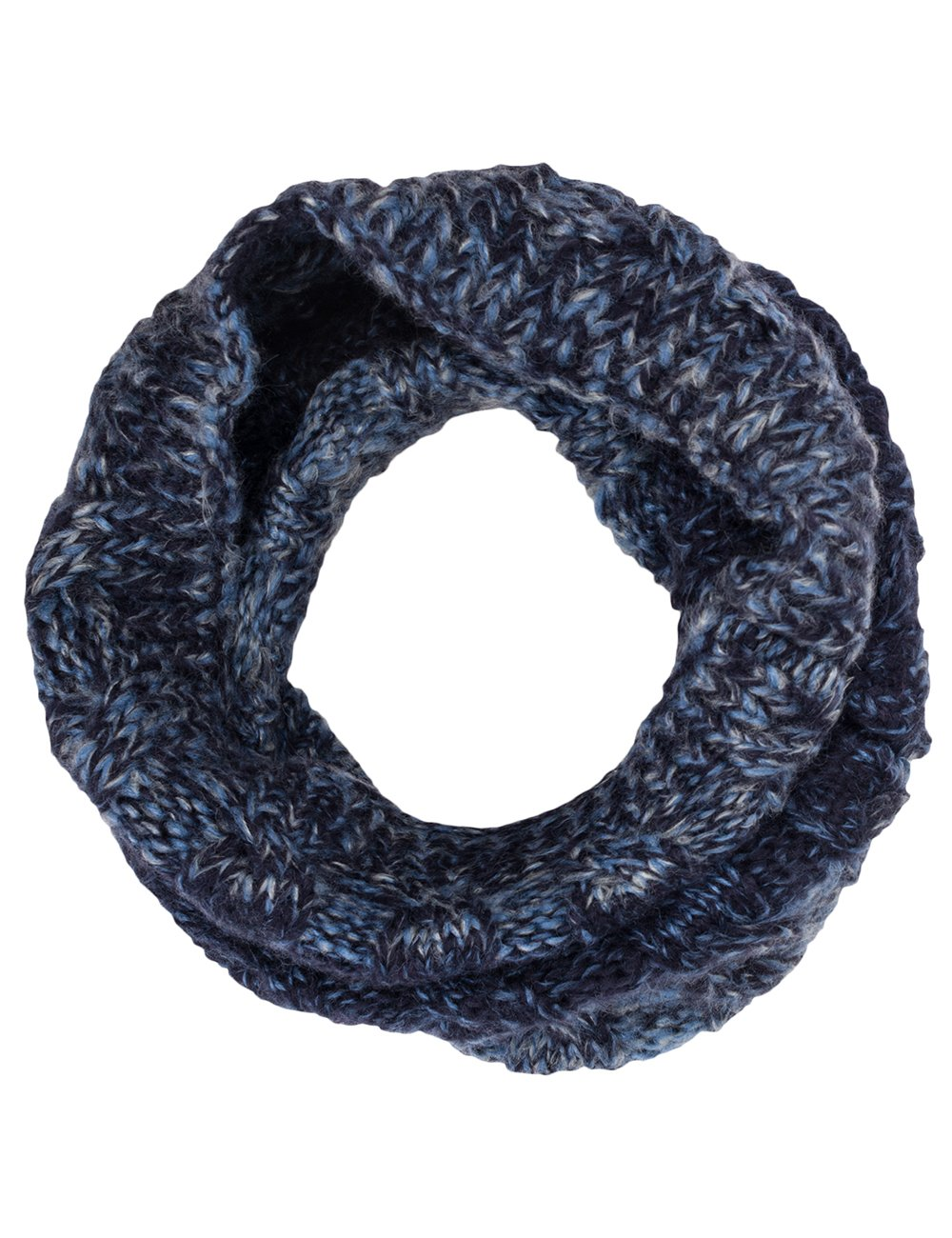 maximo Girl's and Women Tube Scarf