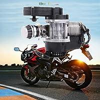 Samger 49cc 2 tiempos motor para motocicleta bicicleta
