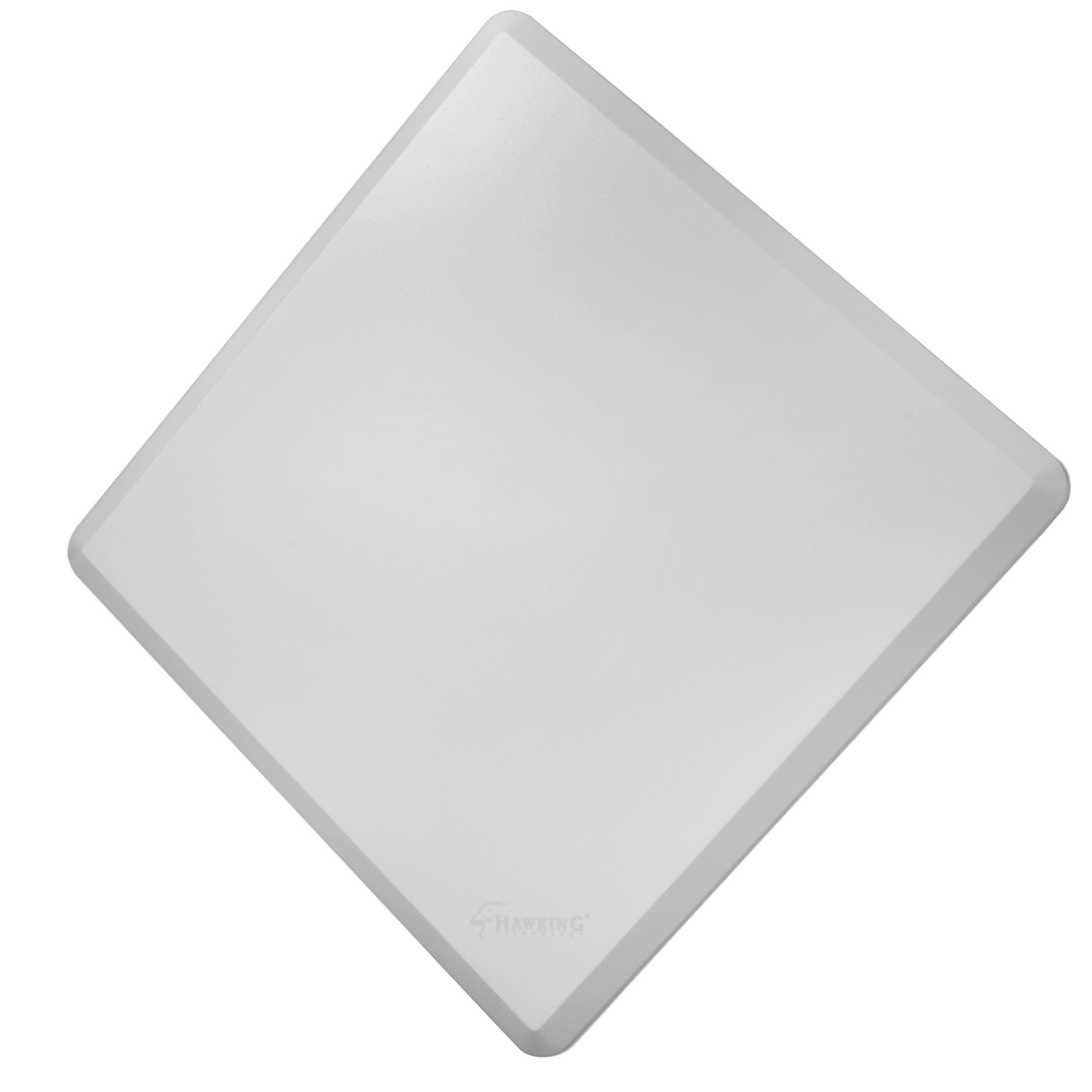 Hawking Technology Hi-Gain Outdoor Wireless-N Wi-Fi 17dBi Mimo 2.4GHz Dual-Polarization Directional Antenna Kit (HAO17SDP) by Hawking Technology