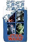 disney-sacco Star Wars Sides cm, 2pièces, pour lit de 90cm