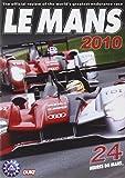 Le Mans 2010 Review DVD