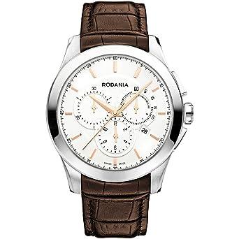 Bracelet homme pour montre rodania