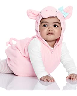 12b2b4b27 Amazon.com: Carter's Halloween Costume Baby 2 Pieces: Clothing