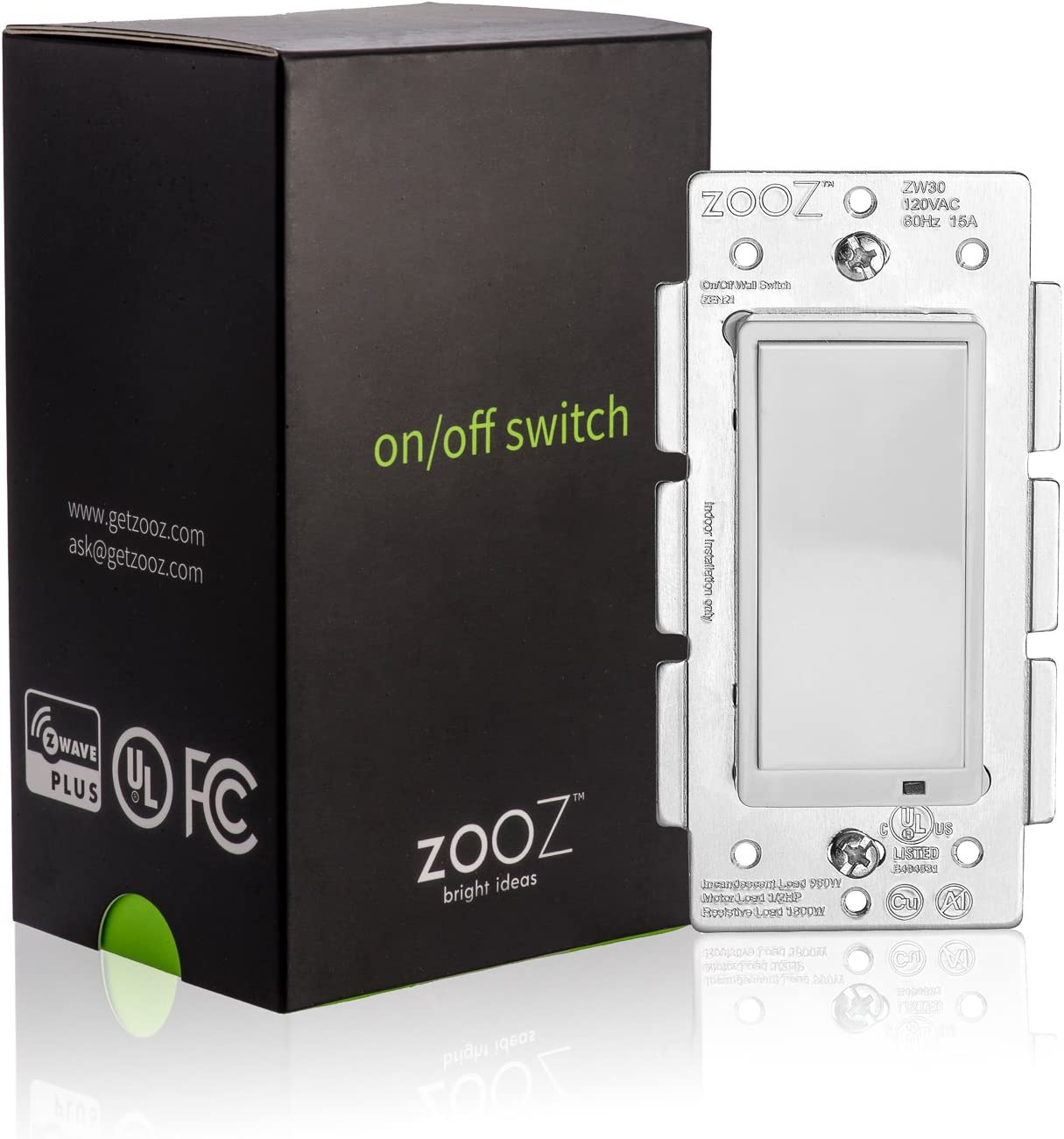 Best Z-Wave Switch