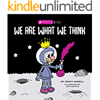 We Are What We Think: Holistic Thinking Kids