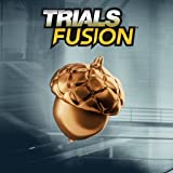 Trials Fusion: Bronze Pack - PS4 [Digital Code]