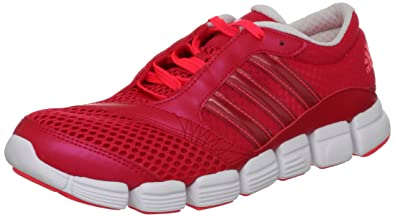 buy online e4503 c3249 ADIDAS LADIES CLIMACOOL CHILL TRAINERS (UK 7)