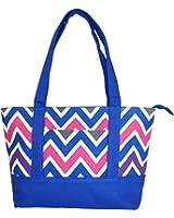 Ever Moda Canvas Travel Tote Bags 17 Inch