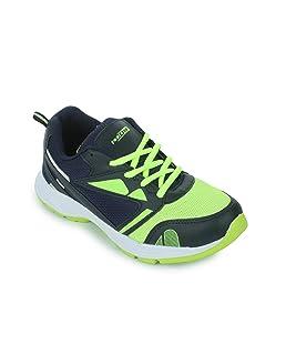 Force 10 (from Liberty) Men's NL-16 Green Running Shoes - 6 UK/India (39 EU)(5131861143390)