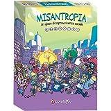 Cosplayou MIS01 Misantropia Un Gioco di Sopravvivenza Sociale
