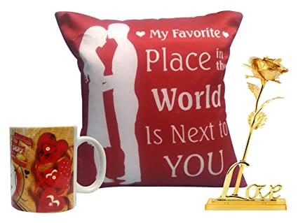 Buy Natali Valentine Best Love Gift For Her Wife Women Girlfriend