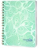 InnerGuide 2018 Goal & Success Planner - Increase Mindfulness, Productivity & Happiness. Weekly & Monthly Organizer, Appointment Book & Journal, Jan - Dec (Dated Soft Cover)