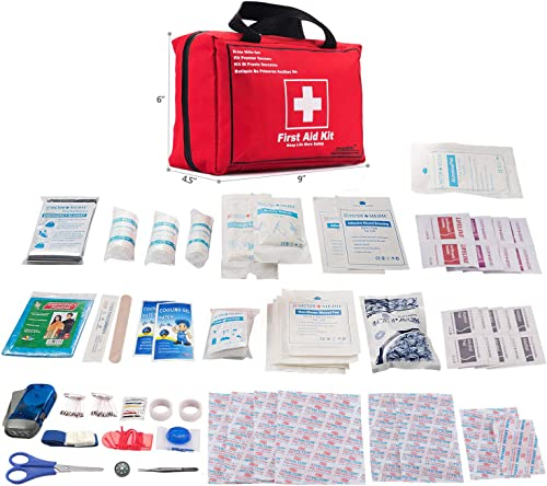 Best first aid kit consumer report