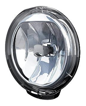 12//24 V rund HELLA 1F4 002 608-001 Fernscheinwerfer Classic 160 Halogen Anbau links//rechts h/ängend