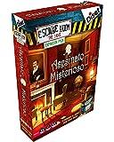 Outletdelocio. Expansion para el juego Escape Room. Asesinato Misterioso. Edicion Española
