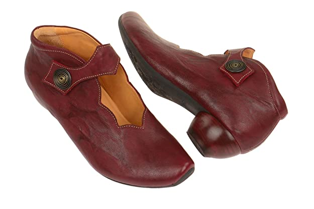 944052e3ac3ed7 Think! Damen Aida Pumps  Amazon.de  Schuhe   Handtaschen