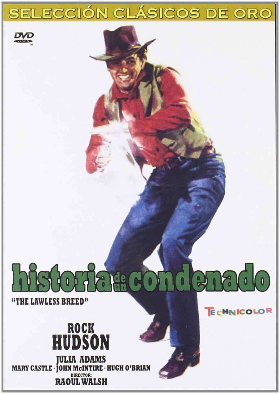 Historia De Un Condenado [DVD]: Amazon.es: Varios: Cine y Series TV