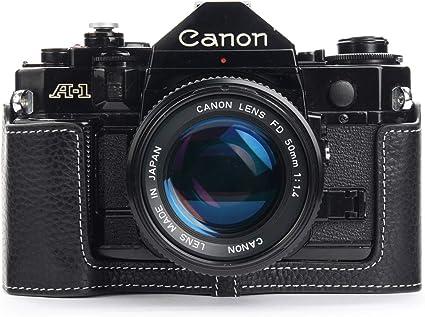 Zakao Kameratasche Für Canon Ae 1 Ae 1p A 1 Kamera