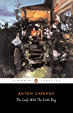 The Lady with the Little Dog and Other Stories, 1896-1904 (Penguin Classics)