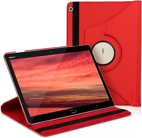 Kwmobile Huawei Mediapad M3 Lite 10 Hülle 360 Tablet Computer Zubehör