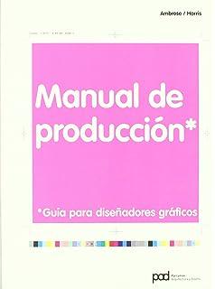 Manual de producción de moda pdf